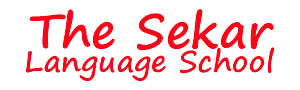 The Sekar Language School